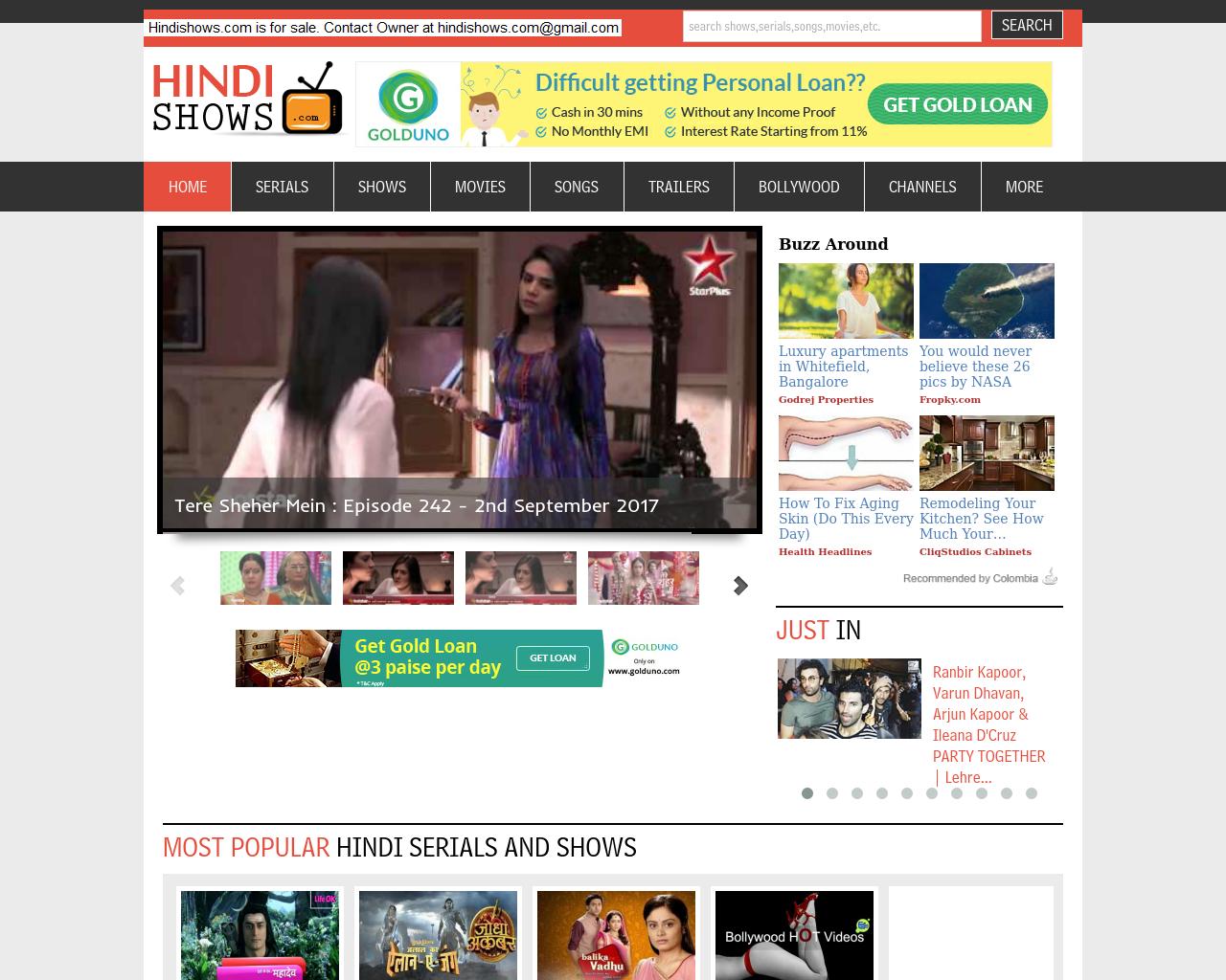 Hindi-Shows-Advertising-Reviews-Pricing