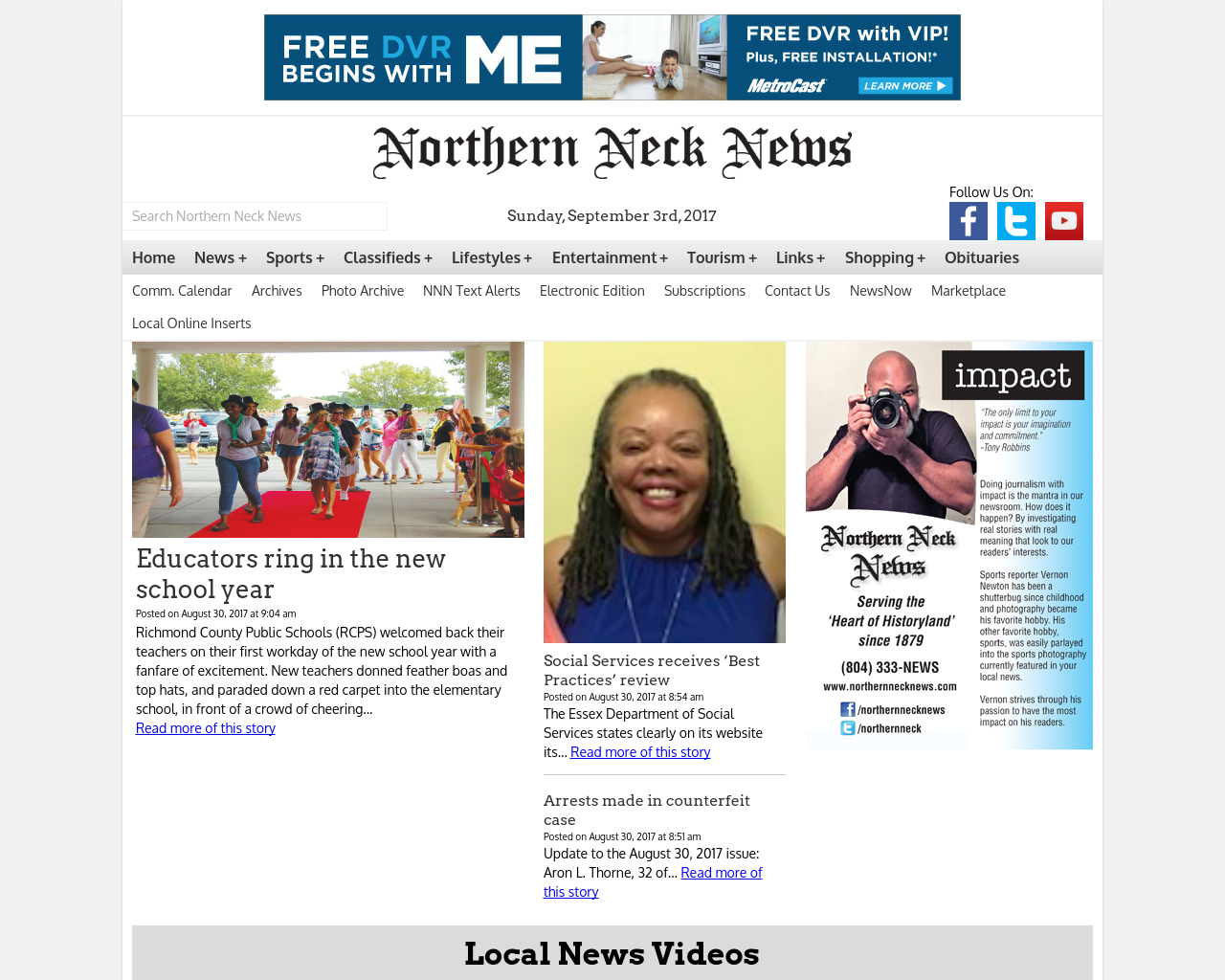 Northern-Neck-News-Advertising-Reviews-Pricing