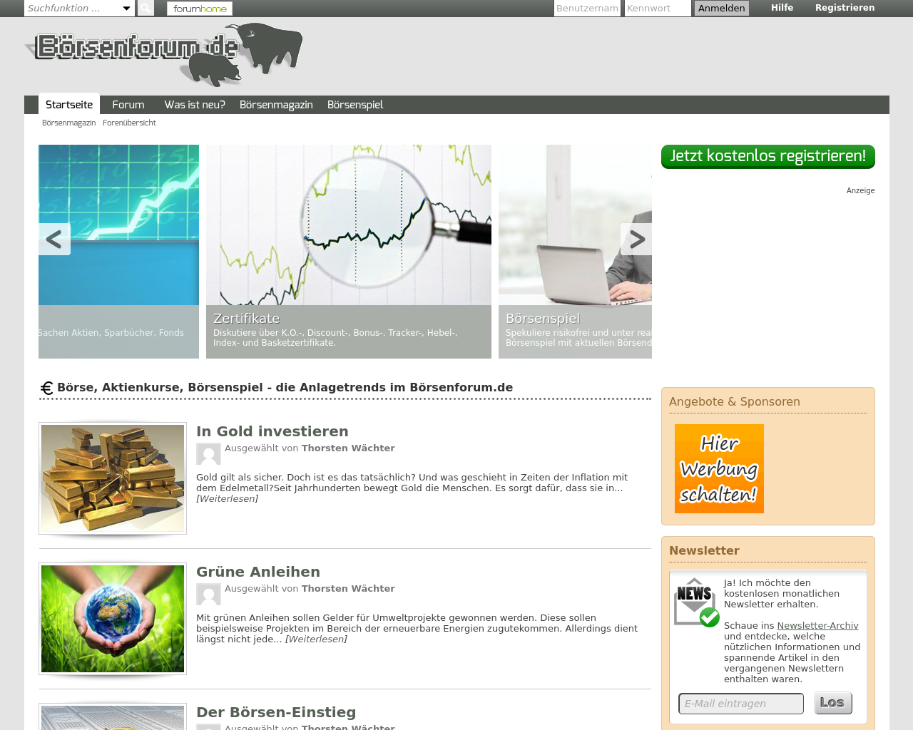 Börsenforum-Advertising-Reviews-Pricing