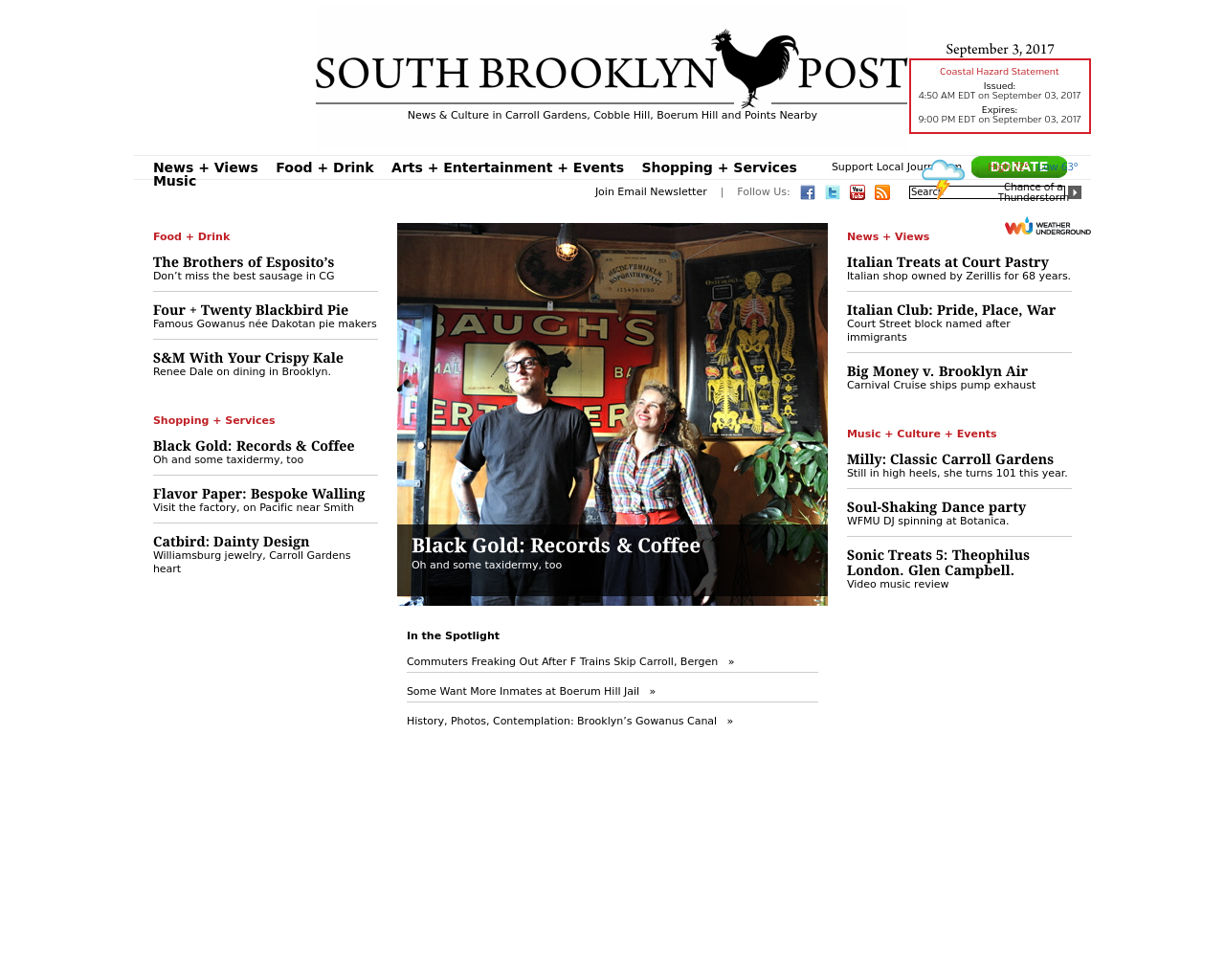 Southbrooklynpost.com-Advertising-Reviews-Pricing