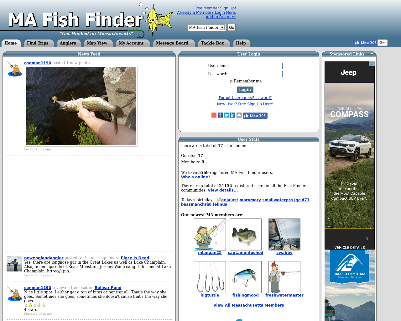MA-Fish-Finder-Advertising-Reviews-Pricing