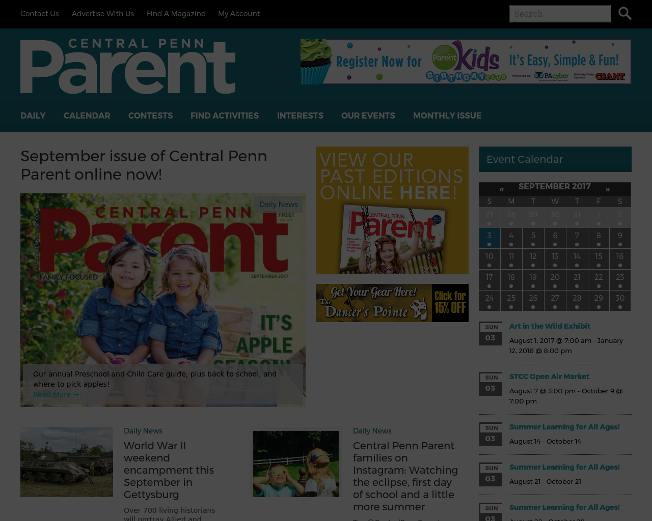 Central-Penn-Parent-Advertising-Reviews-Pricing