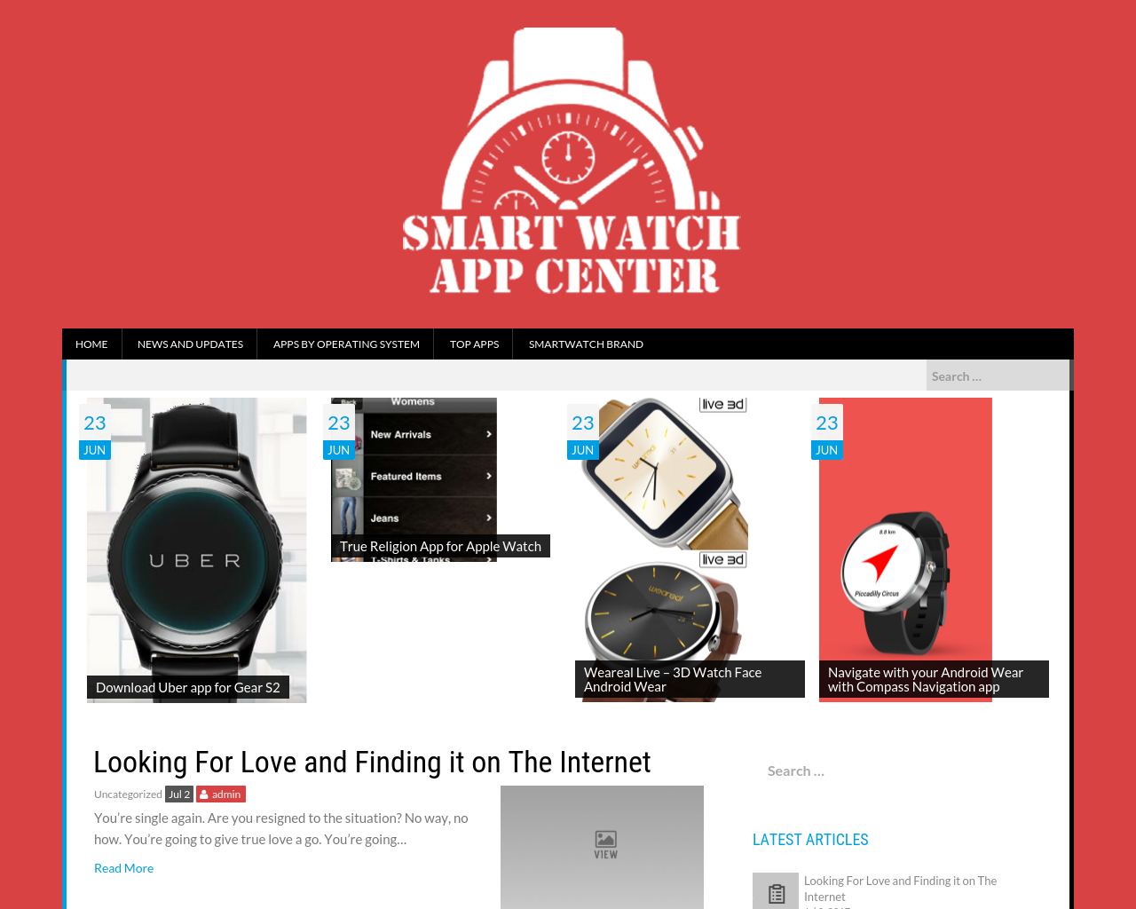 SmartWatch-App-Center-Advertising-Reviews-Pricing