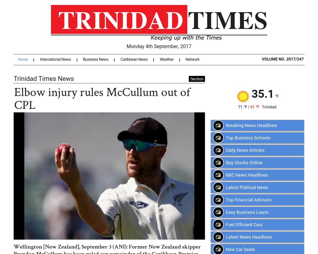 Trinidad-Times-Advertising-Reviews-Pricing