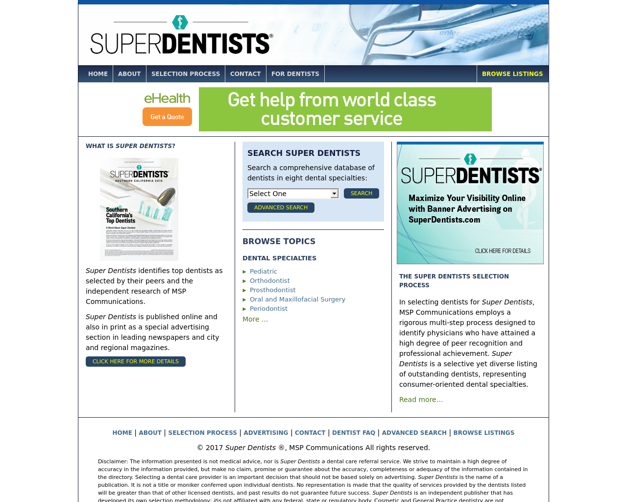 Super-Dentists-Advertising-Reviews-Pricing