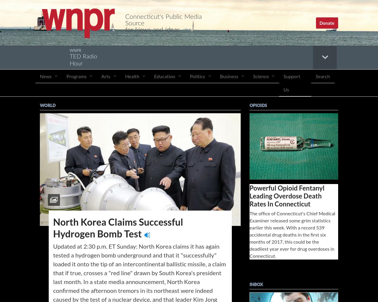 WNPR-News-Advertising-Reviews-Pricing