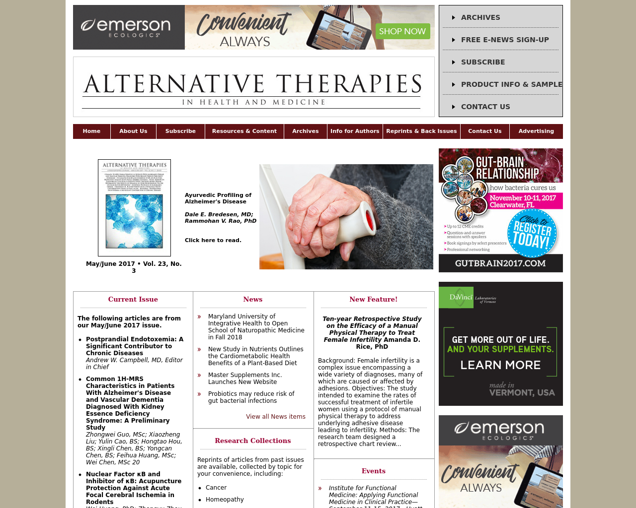 Alternative-Therapies-Advertising-Reviews-Pricing