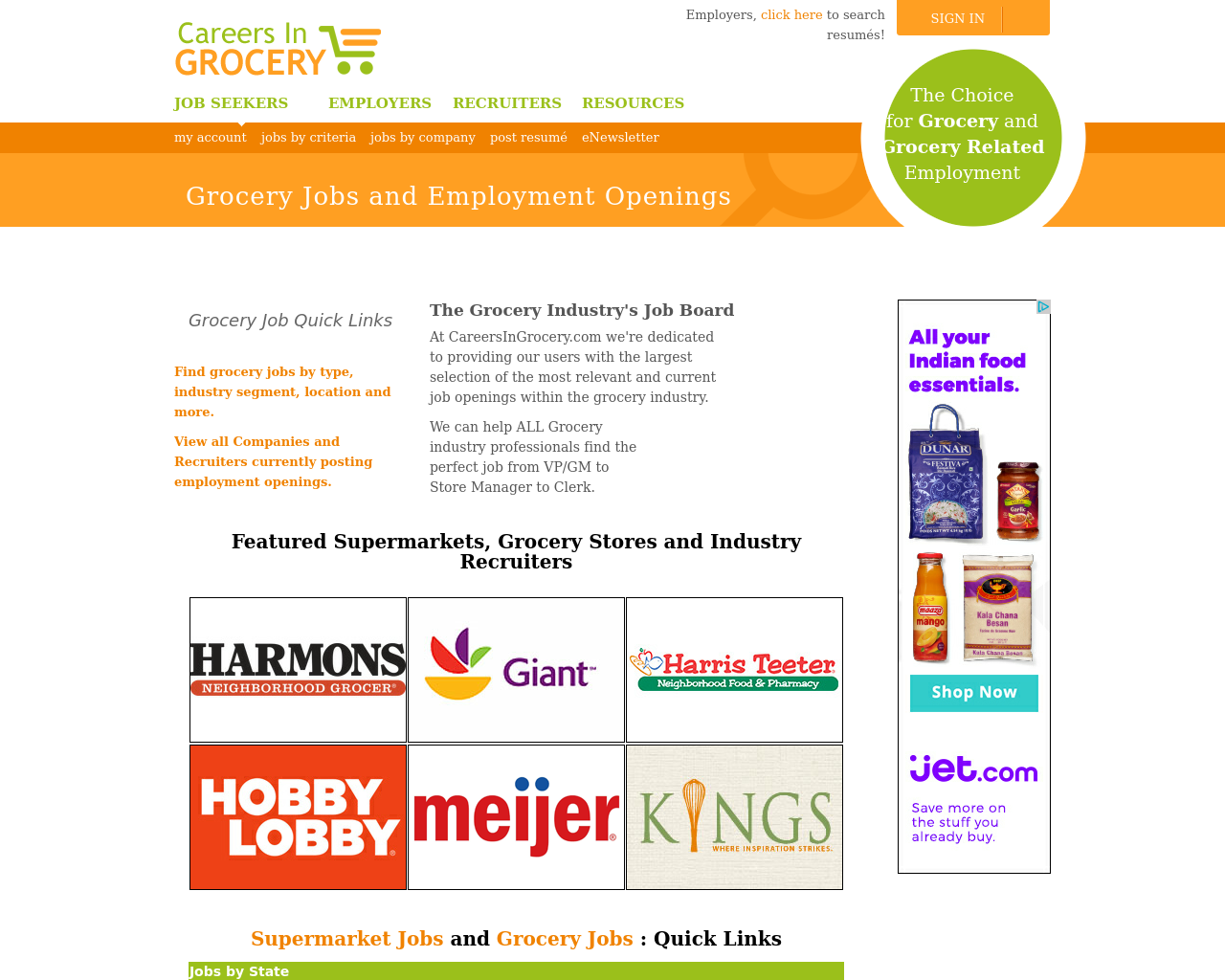 Careers-In-Grocery-Advertising-Reviews-Pricing