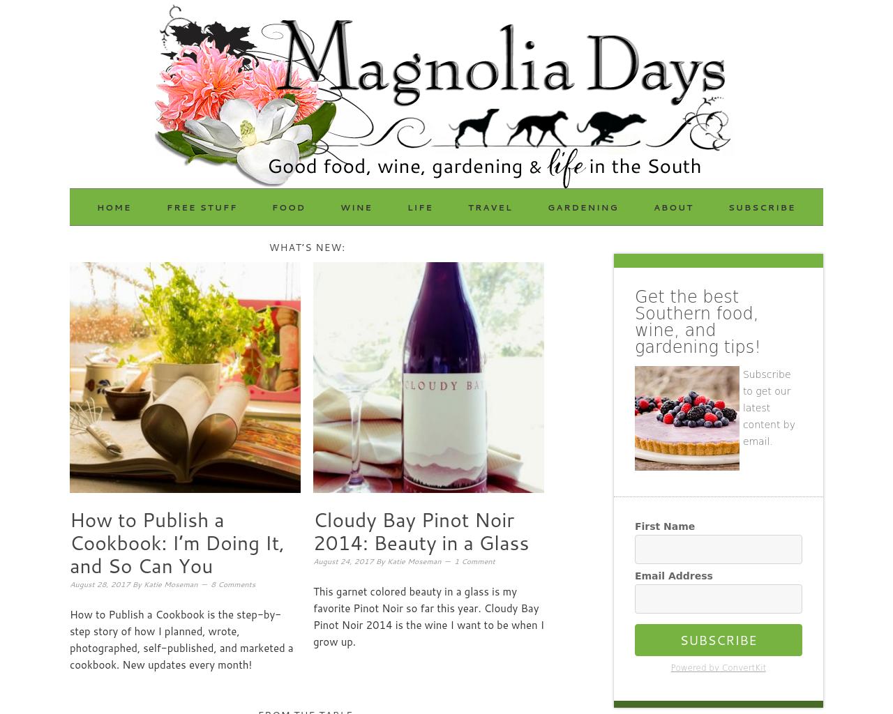 Magnolia-Days-Advertising-Reviews-Pricing