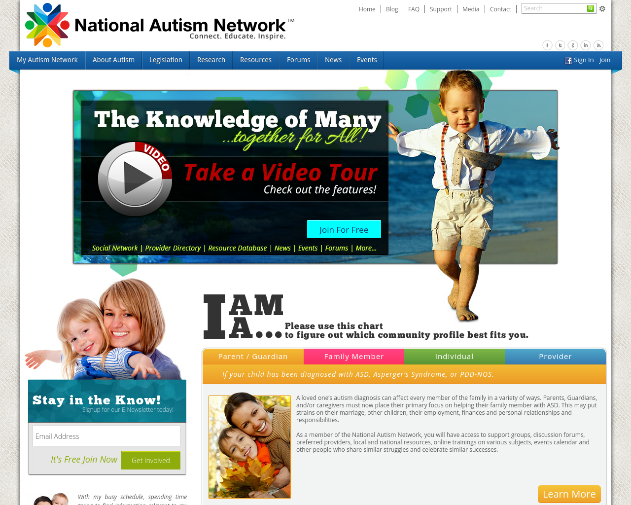 National-Autism-Network-Advertising-Reviews-Pricing