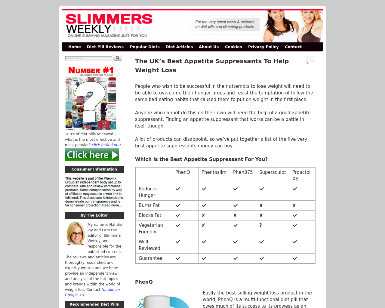 Slimmers-Weekly-Advertising-Reviews-Pricing