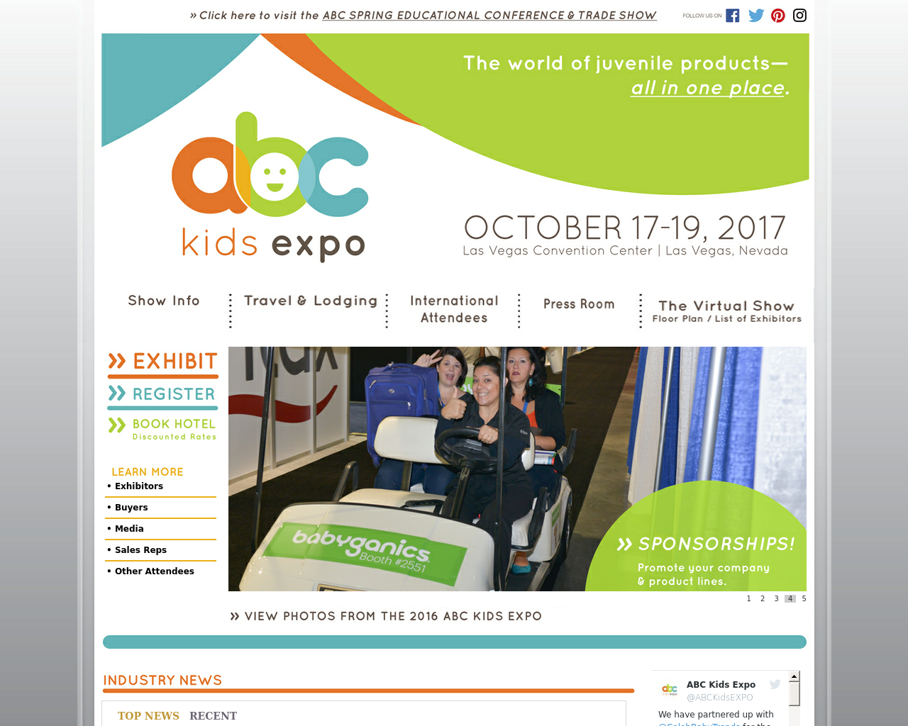 ABC-Kids-Expo-Advertising-Reviews-Pricing