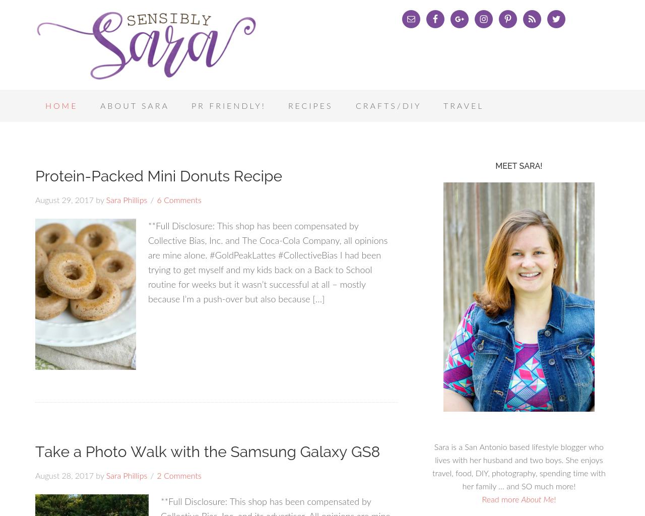 SensiblySara-Advertising-Reviews-Pricing