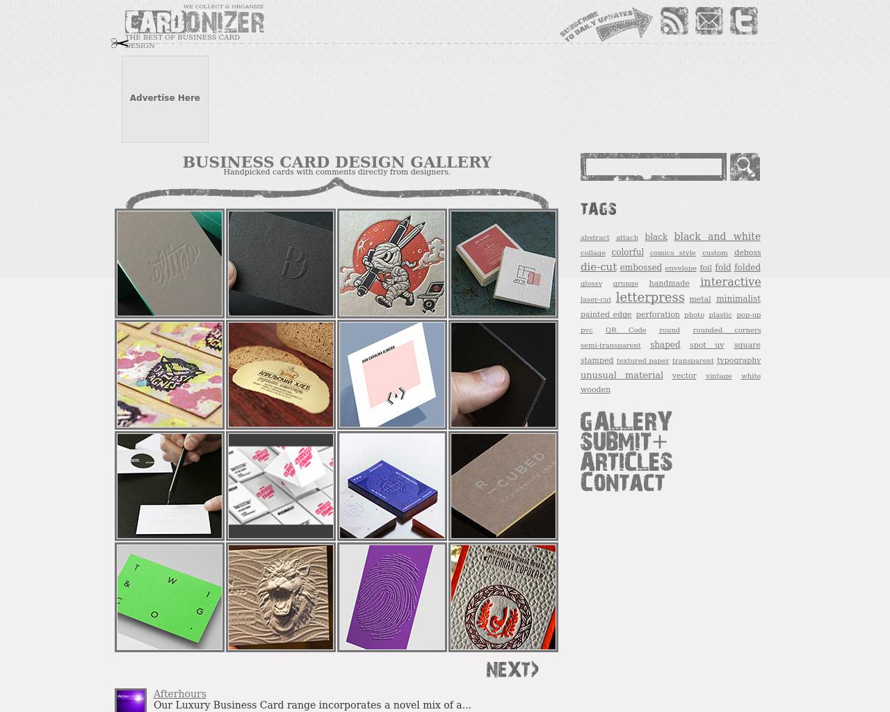 CARDONIZER-Advertising-Reviews-Pricing