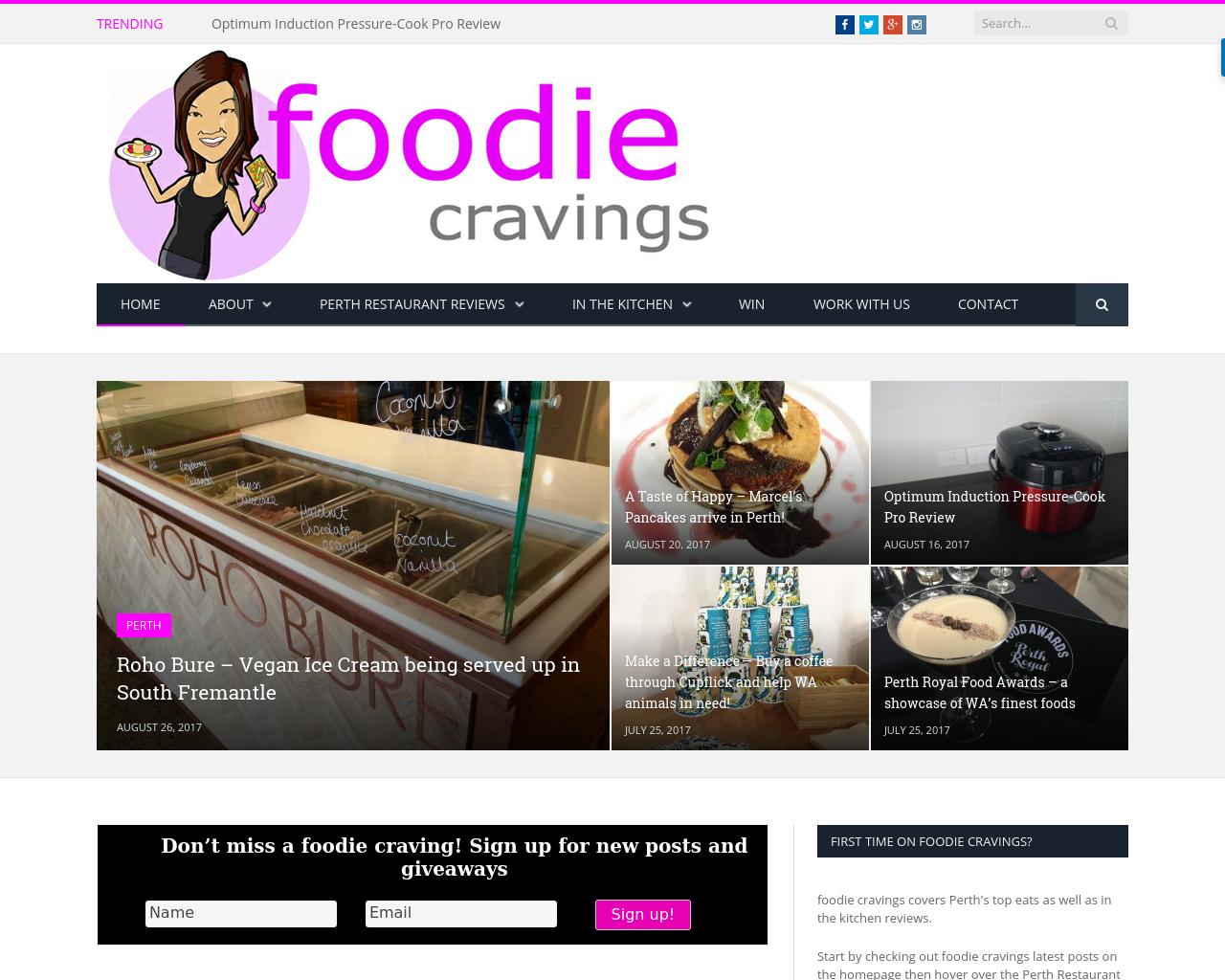 Foodie-Cravings-Advertising-Reviews-Pricing
