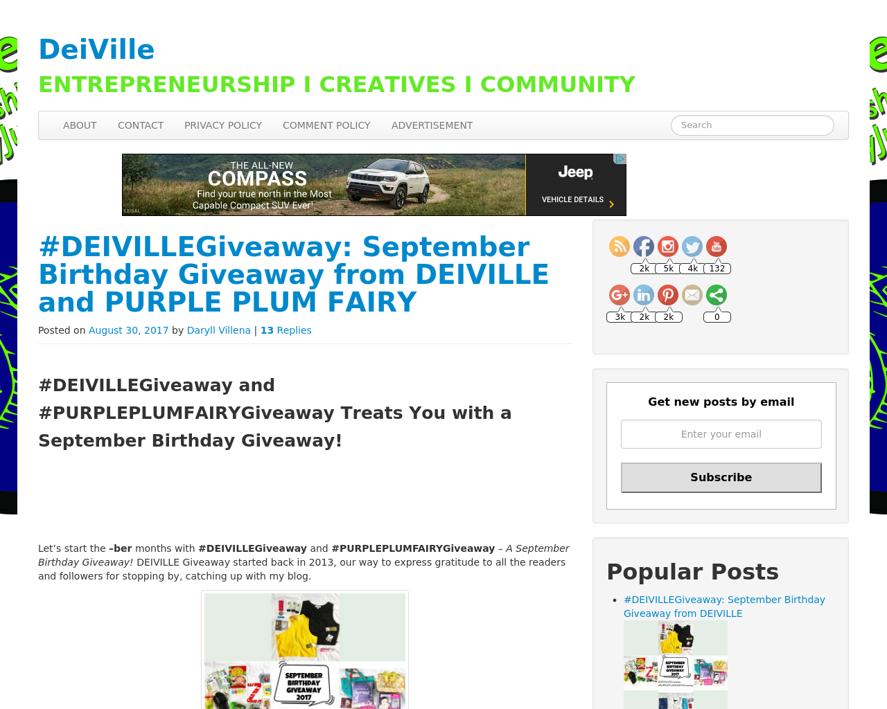 Deiville-Advertising-Reviews-Pricing