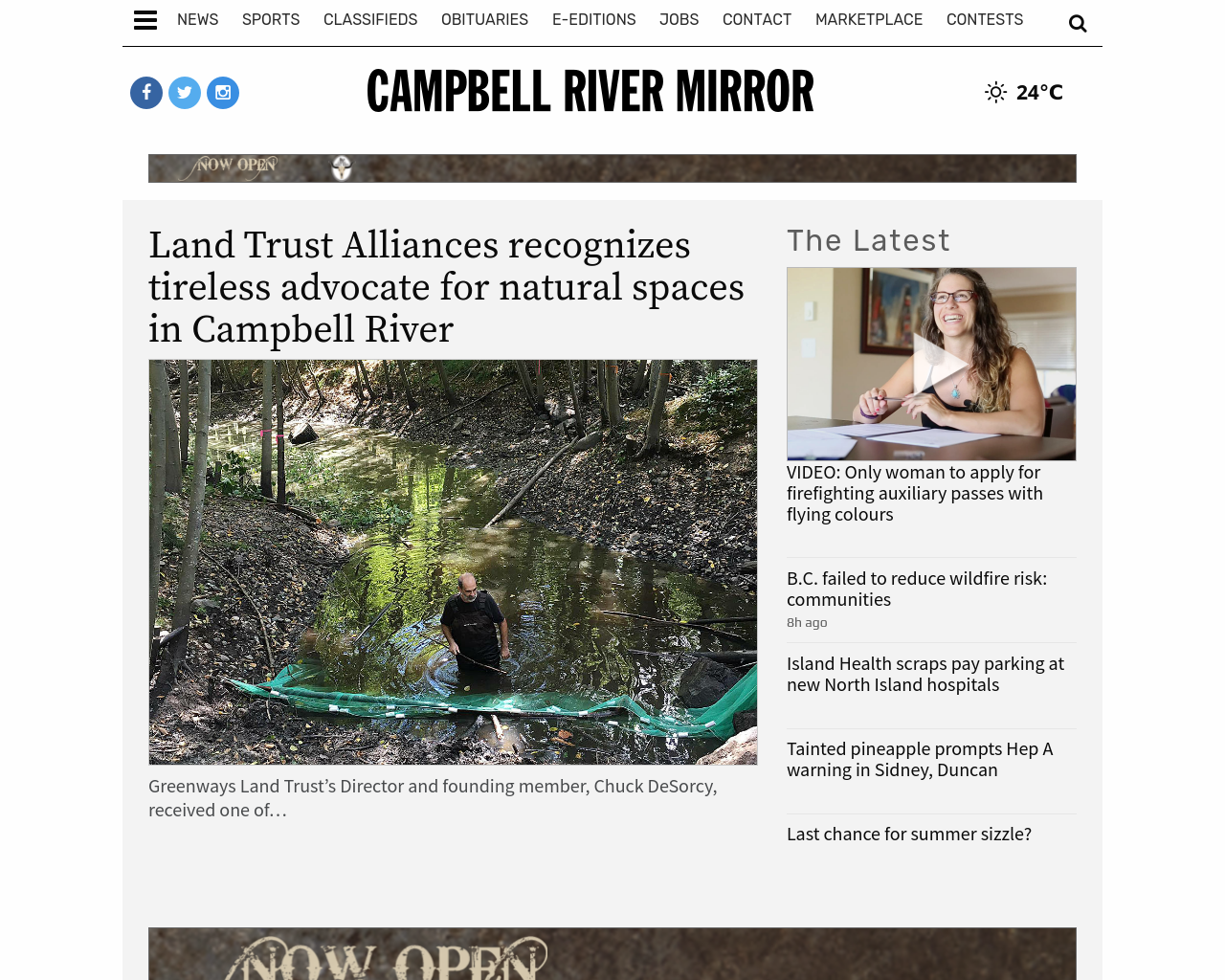 Campbell-River-Mirror-Advertising-Reviews-Pricing