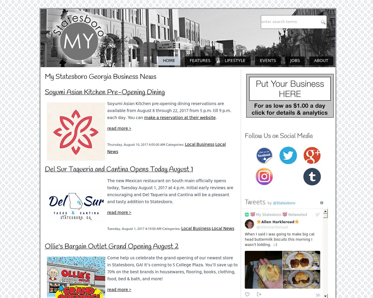 STATESBORO-Business-&-Lifestyle-Magazine-Advertising-Reviews-Pricing