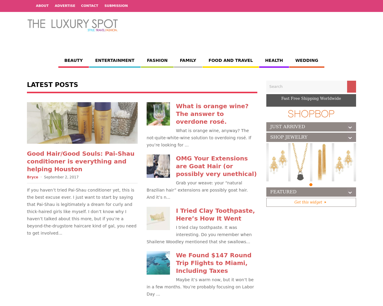 The-Luxury-Spot-Advertising-Reviews-Pricing