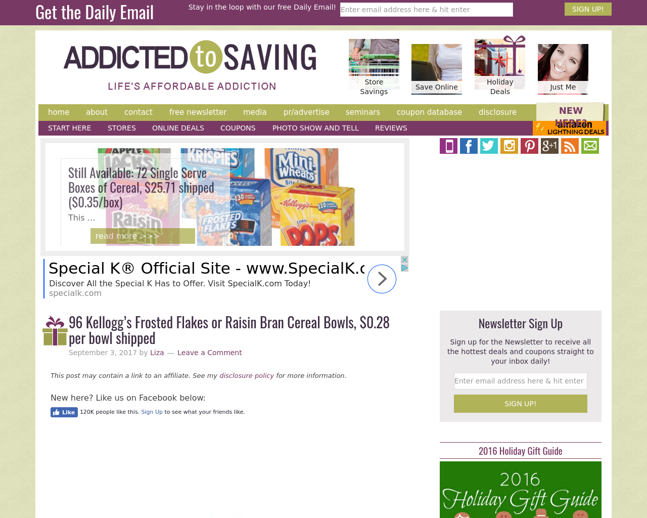 Addicted-To-Saving-Advertising-Reviews-Pricing