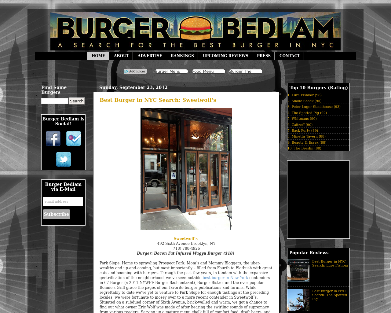 Burger-Bedlam-Advertising-Reviews-Pricing