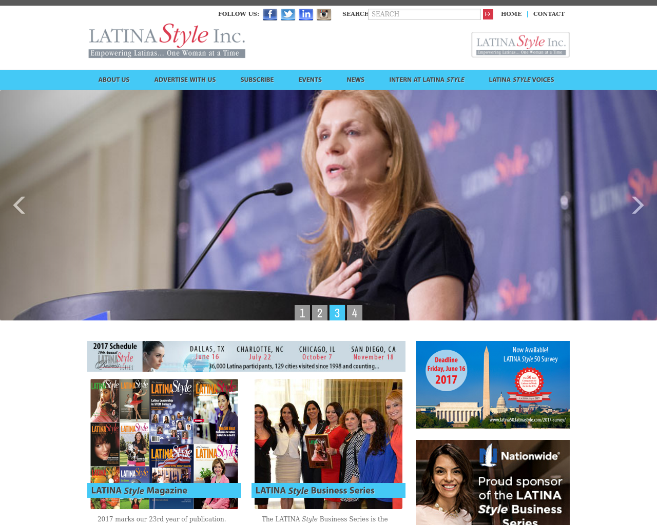 Latina-Style-Inc.-Advertising-Reviews-Pricing