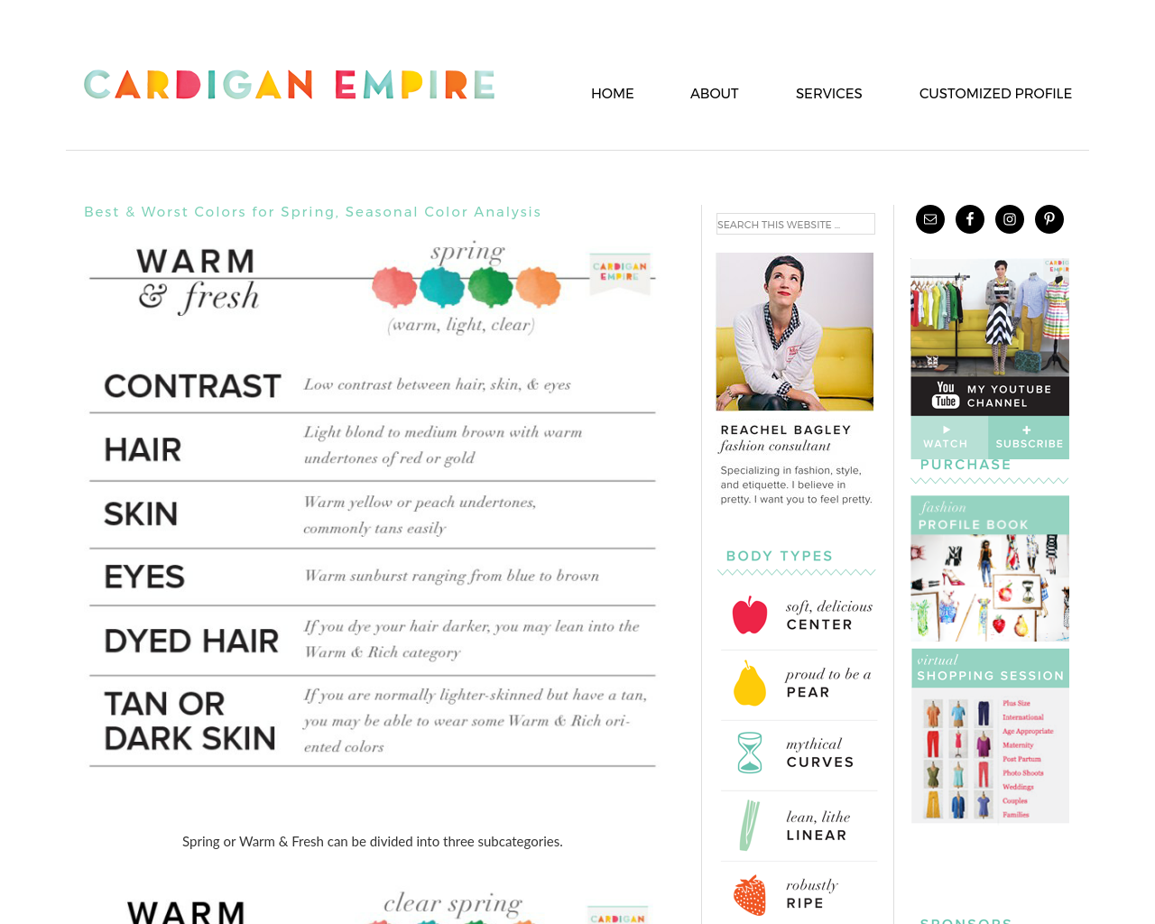 Cardigan-Empire-Advertising-Reviews-Pricing