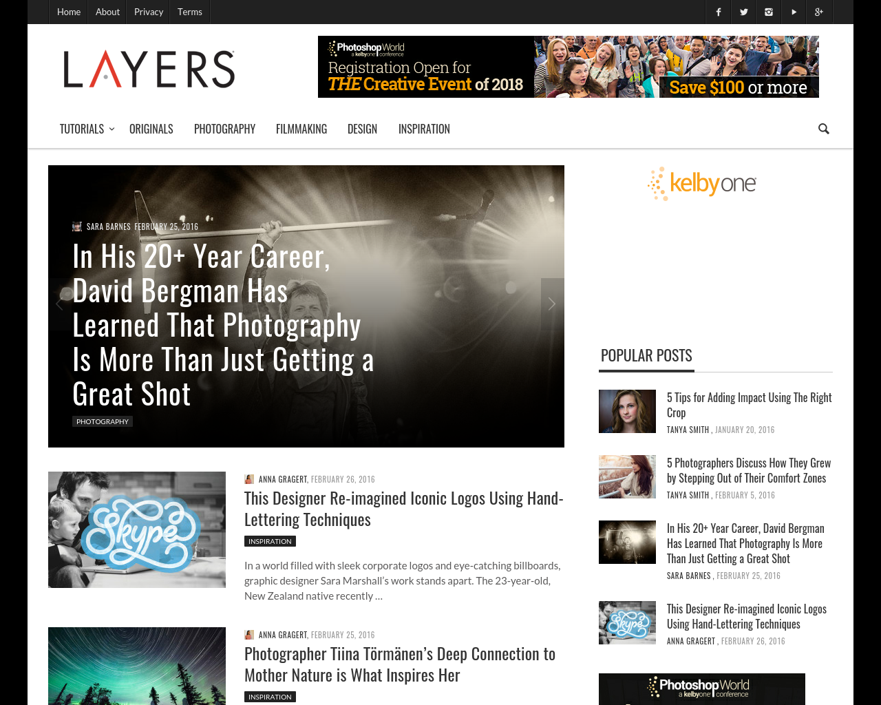 Layers-The-How-to-Magazine-For-Everything-Adobe-Advertising-Reviews-Pricing
