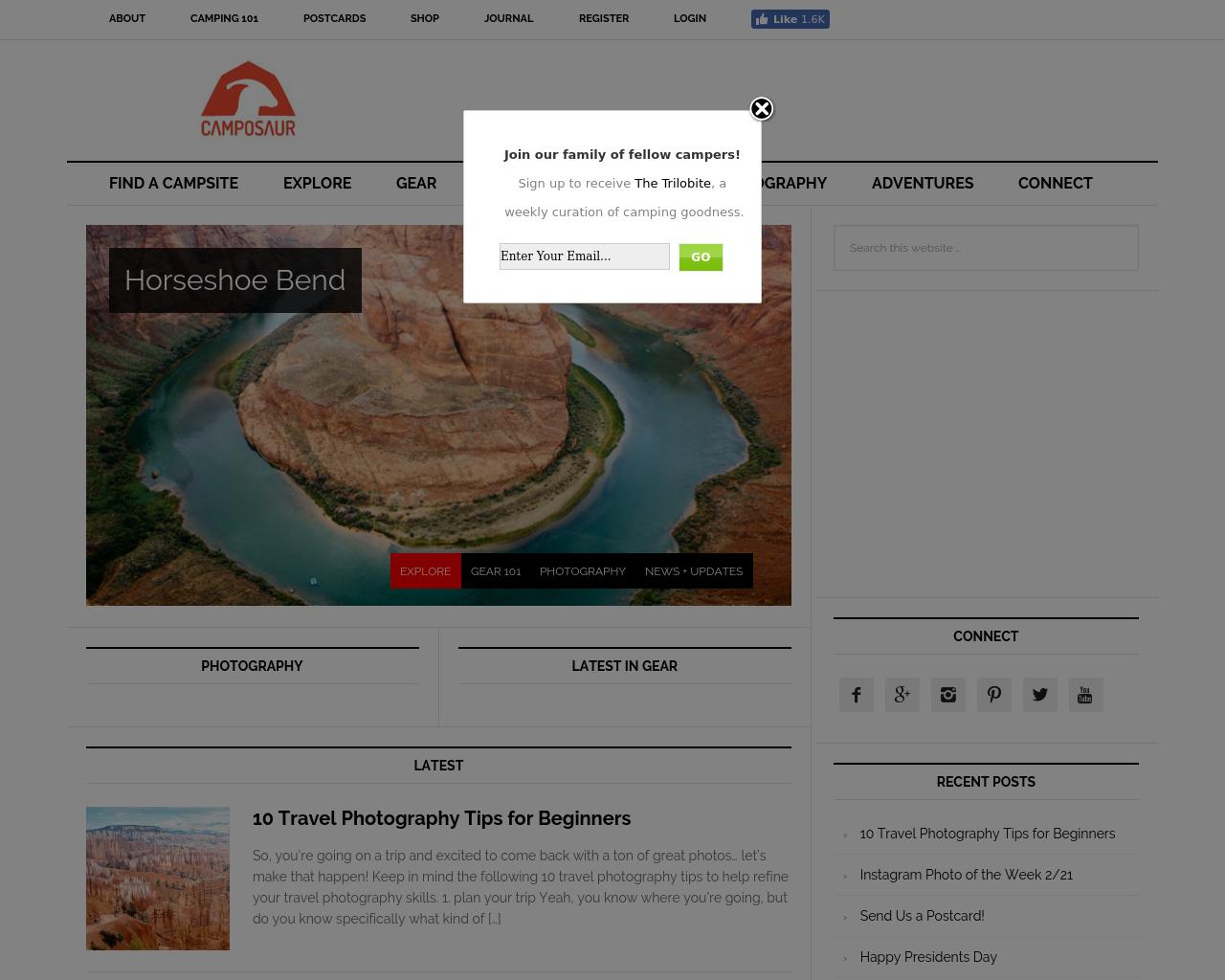 Camposaur-Advertising-Reviews-Pricing
