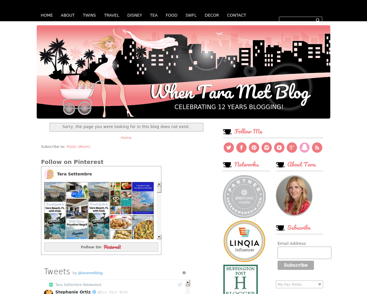 When-Tara-Met-Blog-Advertising-Reviews-Pricing