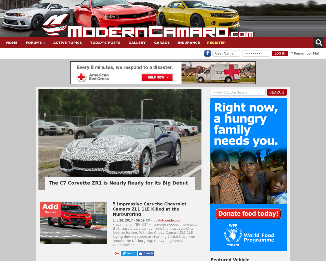 MODERNCAMARO.COM-Advertising-Reviews-Pricing
