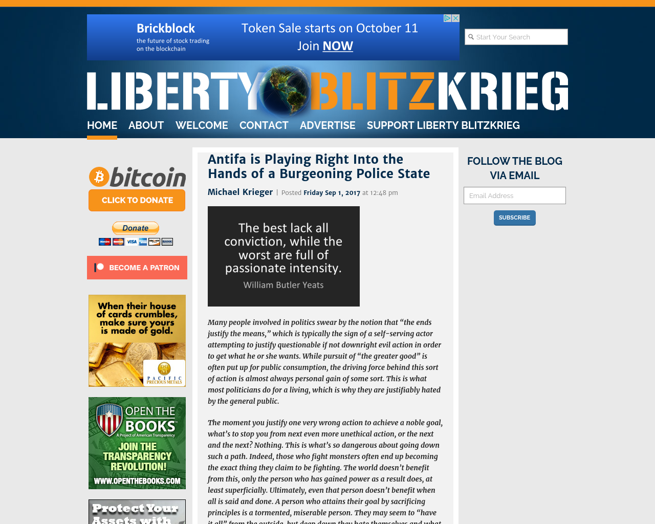 Liberty-Blitzkrieg-LLC-Advertising-Reviews-Pricing