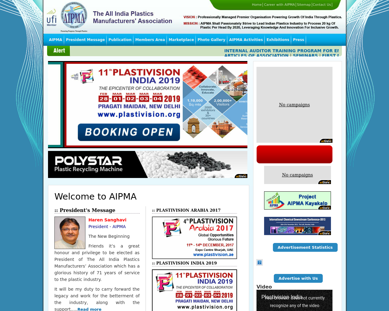AIPMA-Advertising-Reviews-Pricing