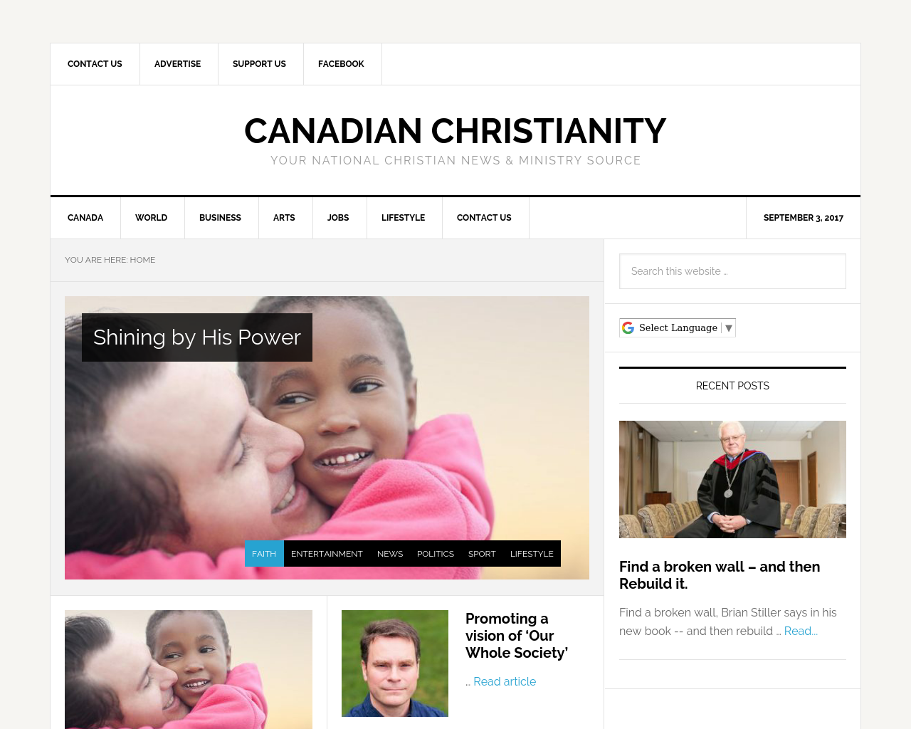 Canadian-Christianity-Advertising-Reviews-Pricing