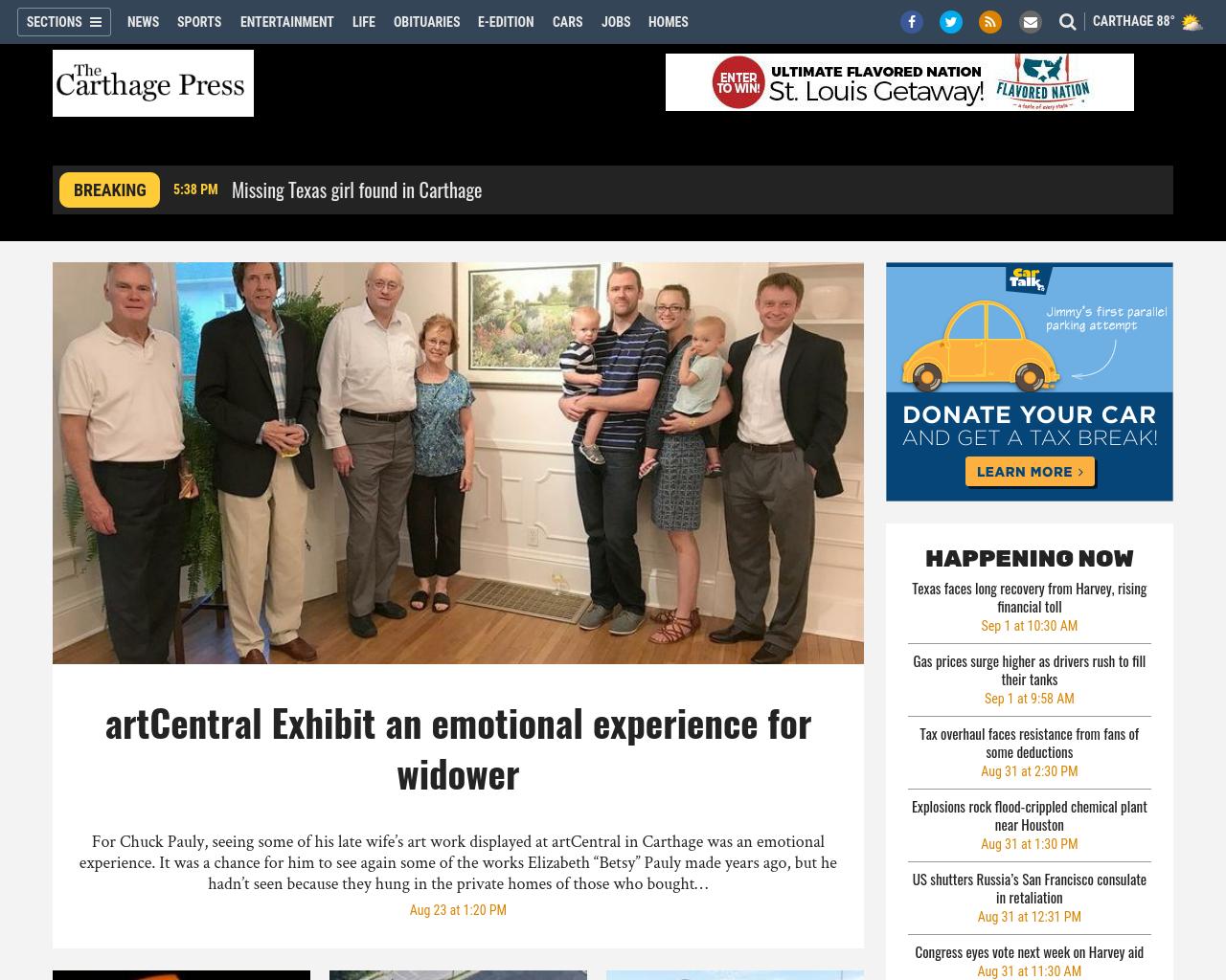 Carthage-Press-Advertising-Reviews-Pricing