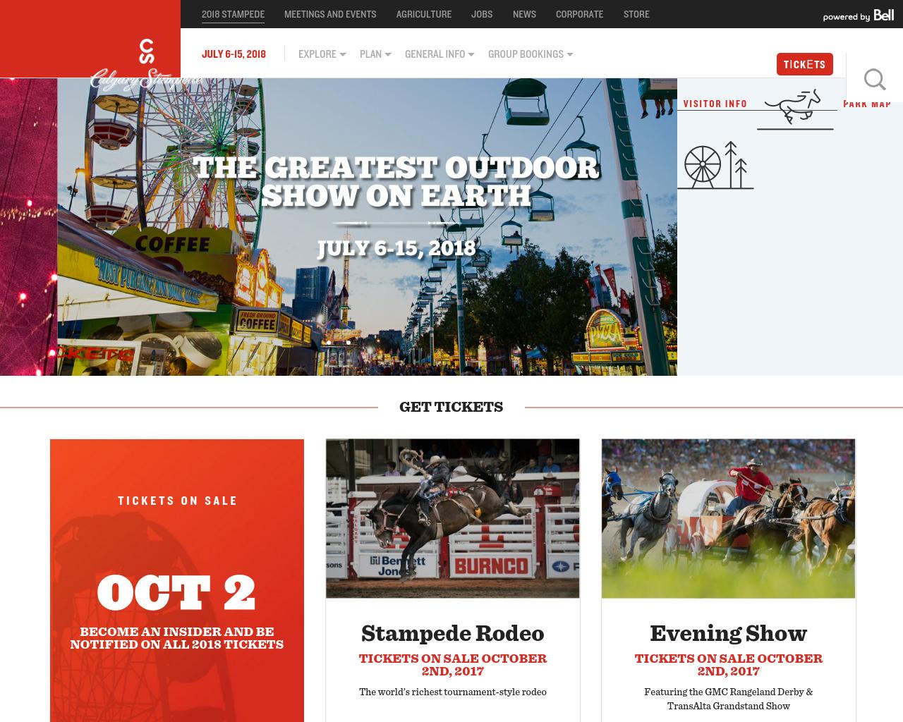 Calgary-Stampede-Advertising-Reviews-Pricing