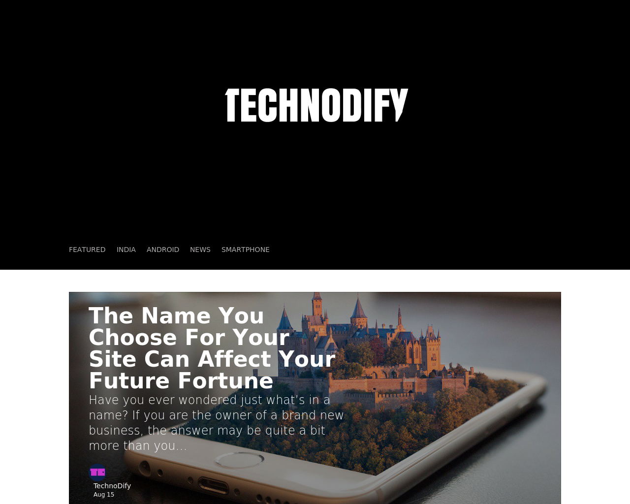 TechnoDify-Advertising-Reviews-Pricing