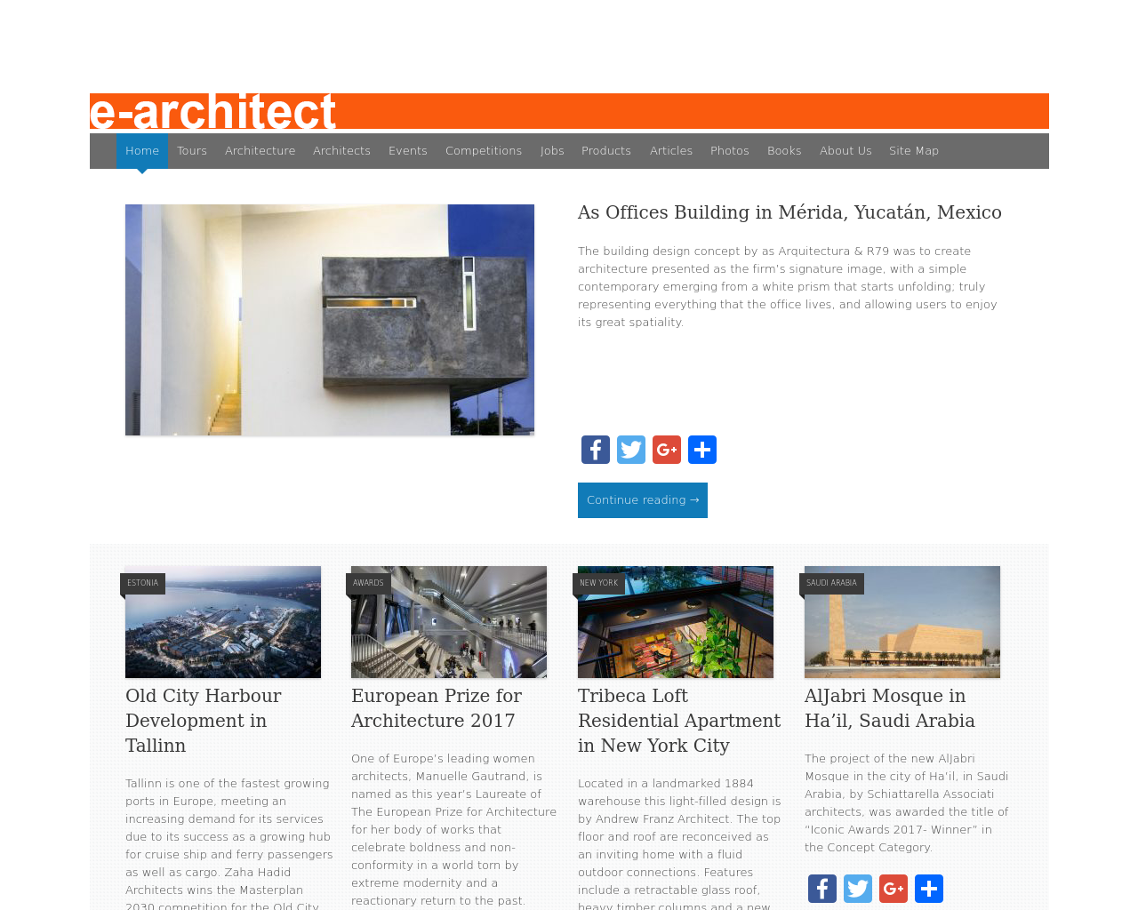 E-architect-Advertising-Reviews-Pricing