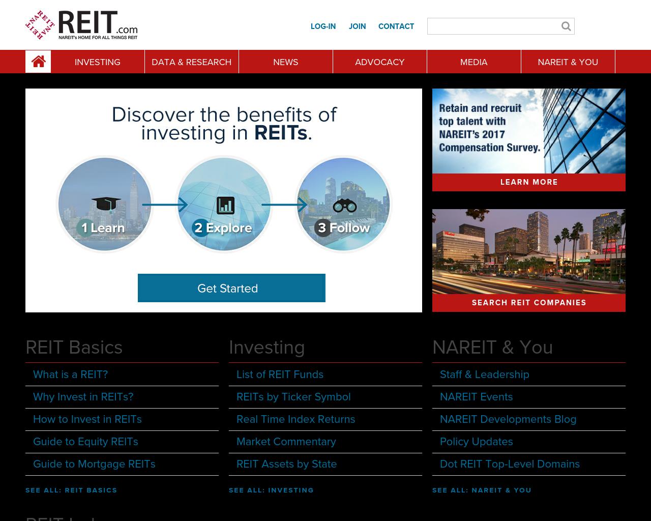 REIT-Advertising-Reviews-Pricing