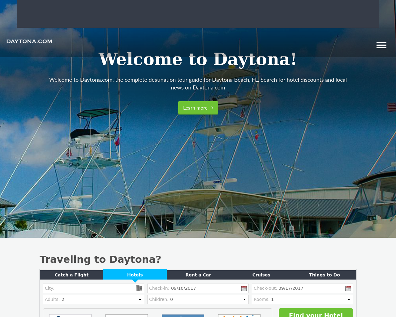 Daytona-Advertising-Reviews-Pricing
