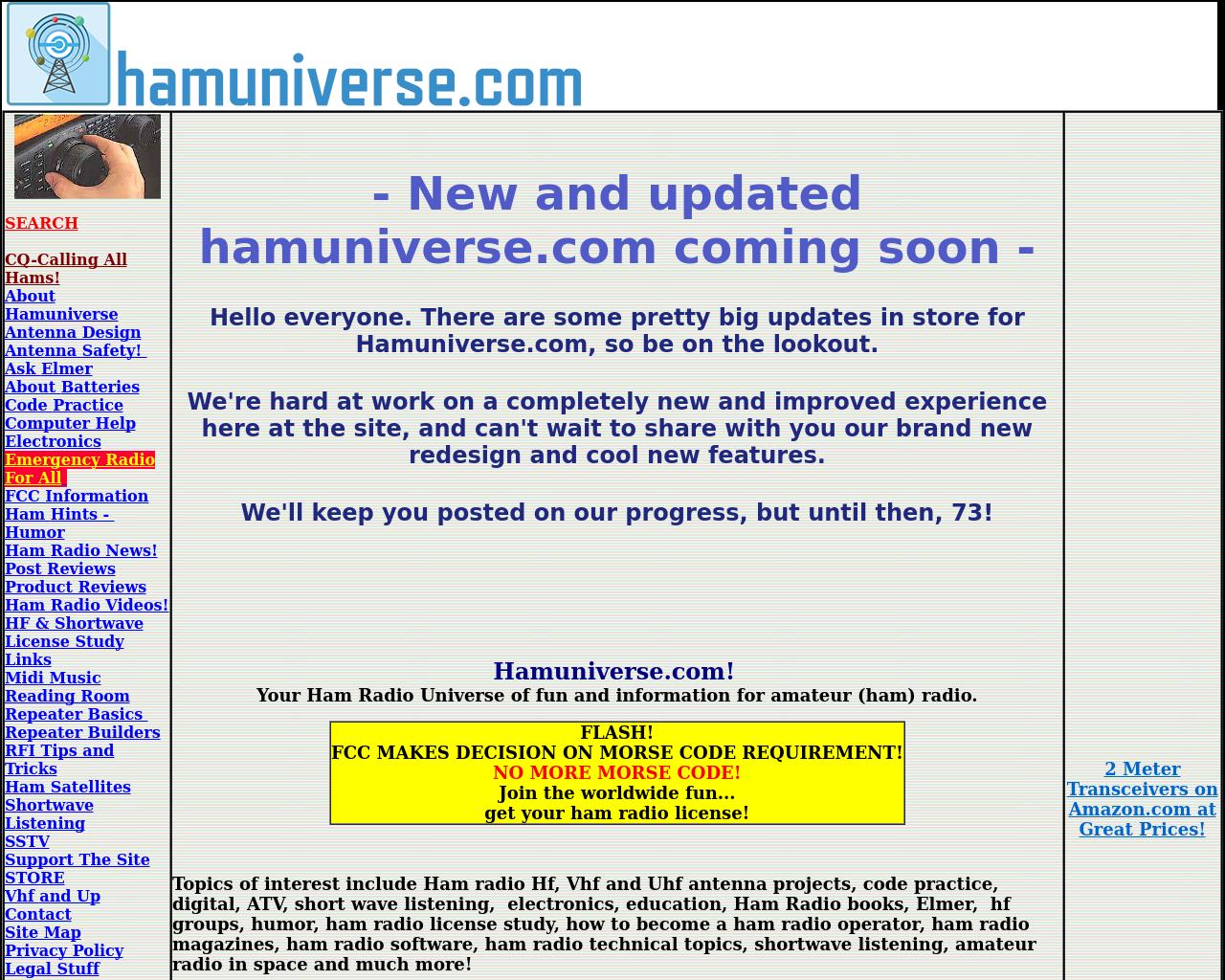 Ham-universe-Advertising-Reviews-Pricing