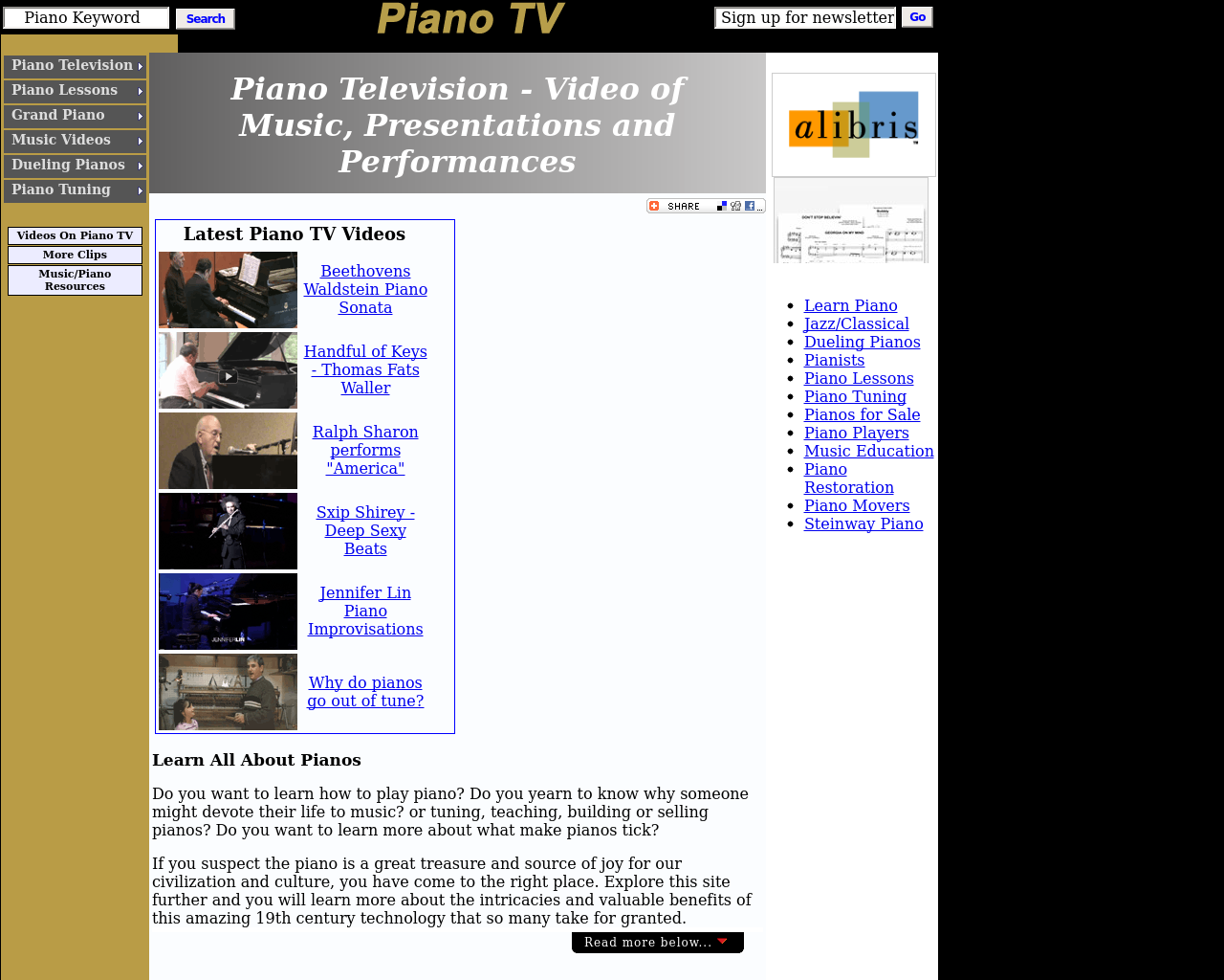 Piano-TV-Advertising-Reviews-Pricing