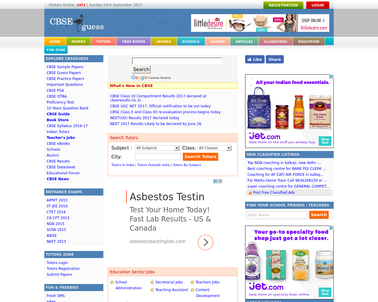 CBSE-Guess-Advertising-Reviews-Pricing
