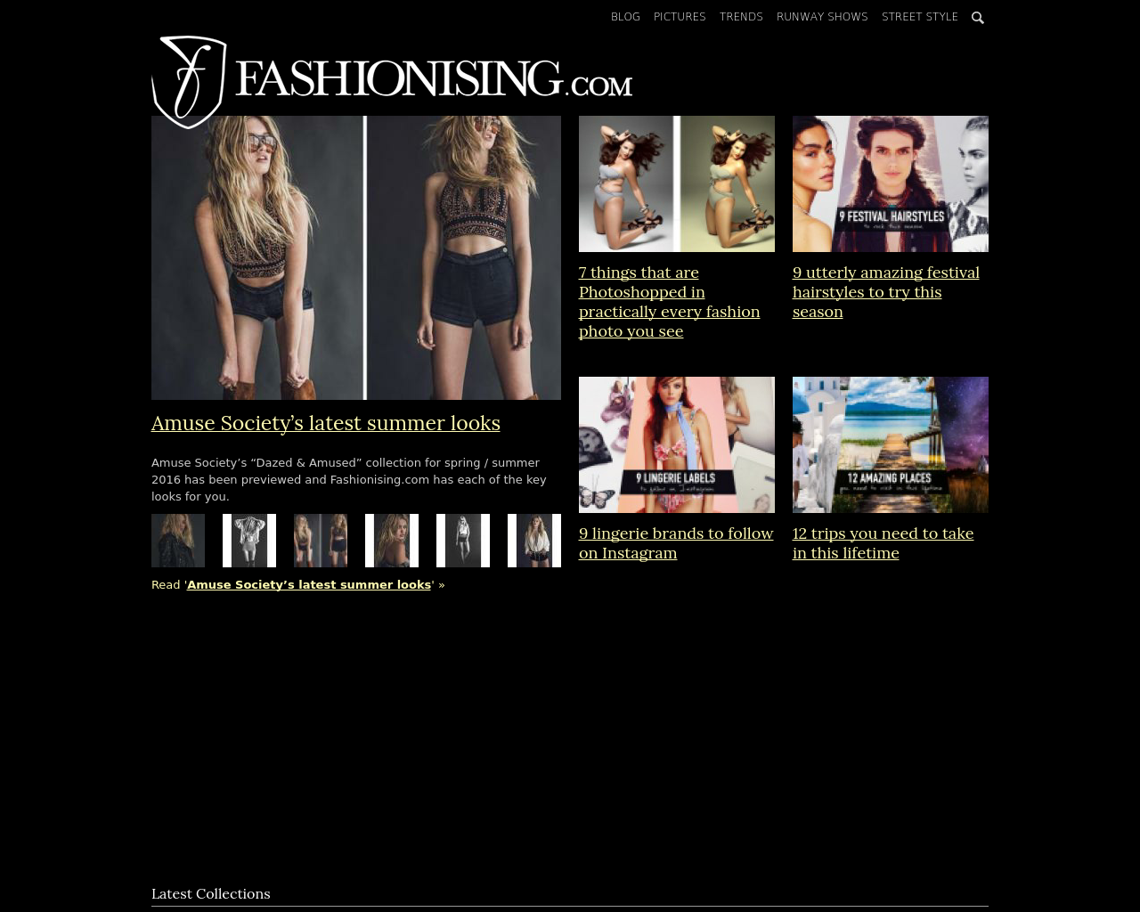 Fashionising.com-Advertising-Reviews-Pricing