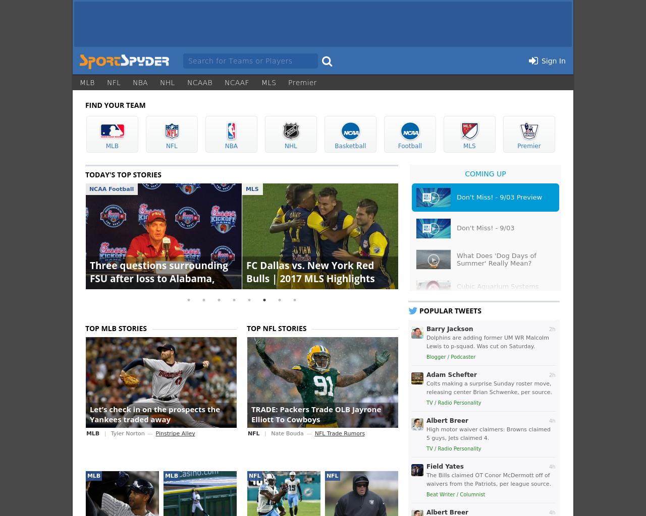 SportSpyder-Advertising-Reviews-Pricing