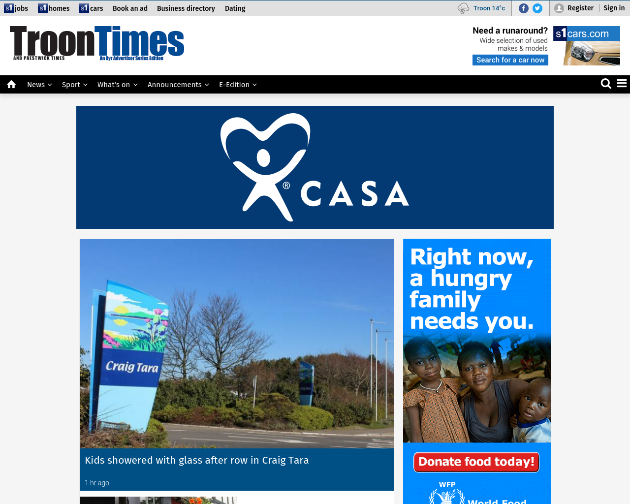 TROON-TIMES-Advertising-Reviews-Pricing