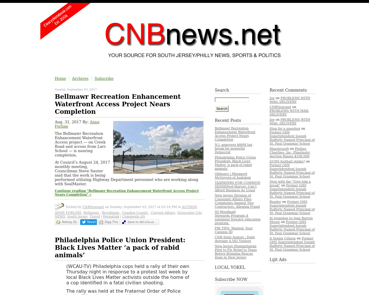 Gloucestercitynews.net-Advertising-Reviews-Pricing