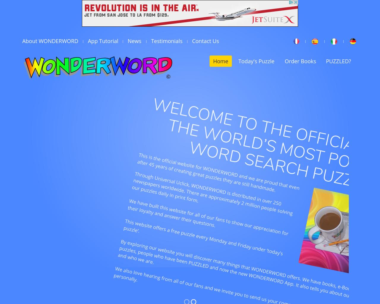 WONDERWORD-Advertising-Reviews-Pricing