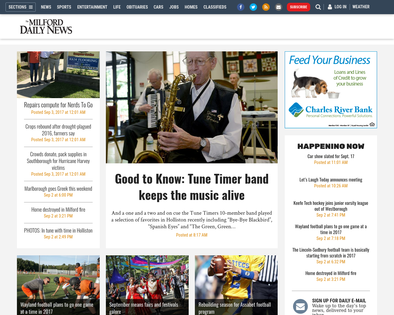 Milford-Daily-News-Advertising-Reviews-Pricing
