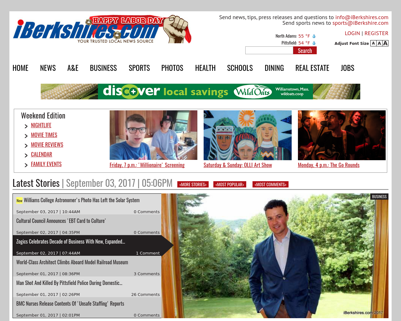 iBerkshires.com-Advertising-Reviews-Pricing